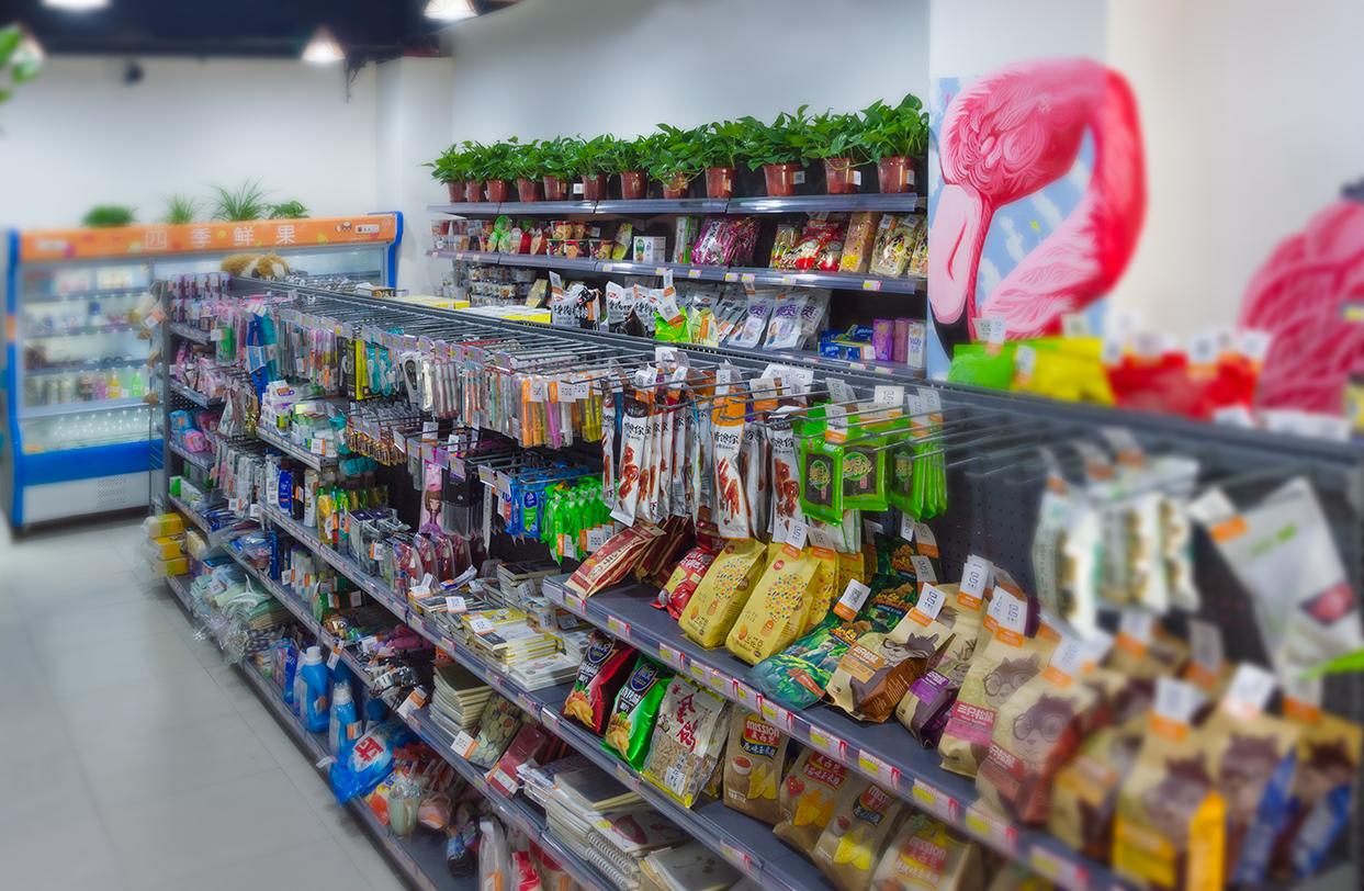 超市损失50%来自小偷,你做好防盗了吗?