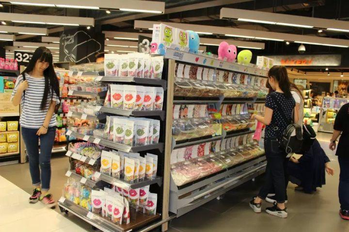 大型超市都在用的小技巧,简单实用更轻松!